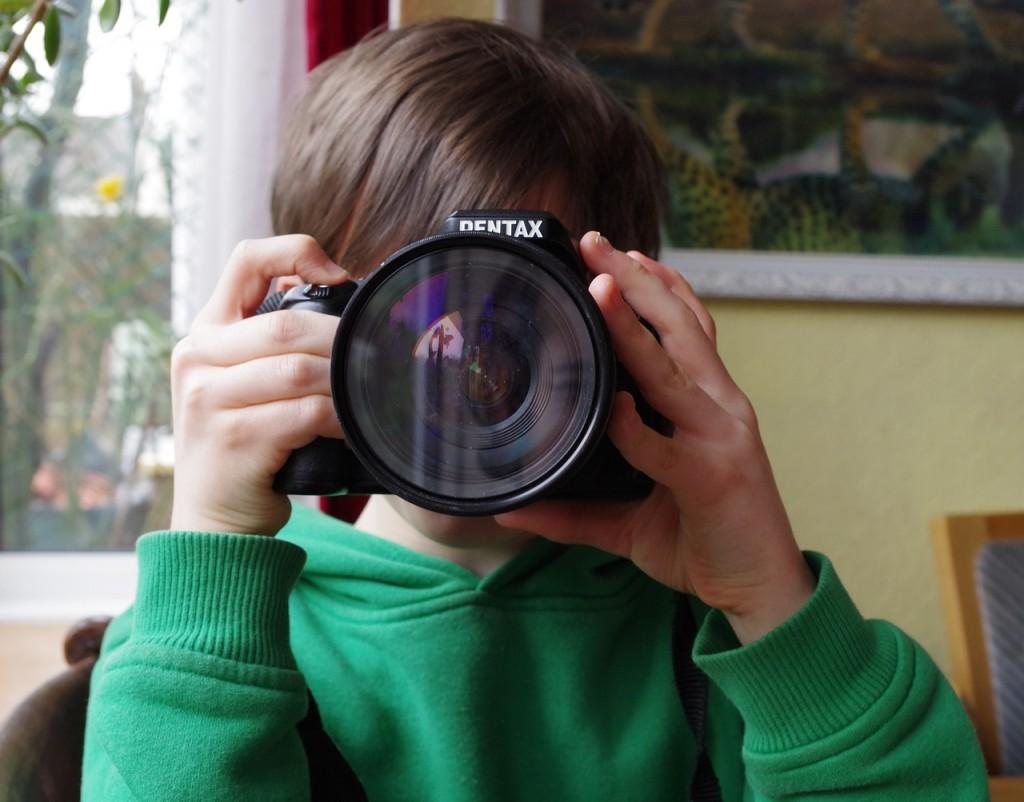 Des formations pour apprendre le métier de photographe