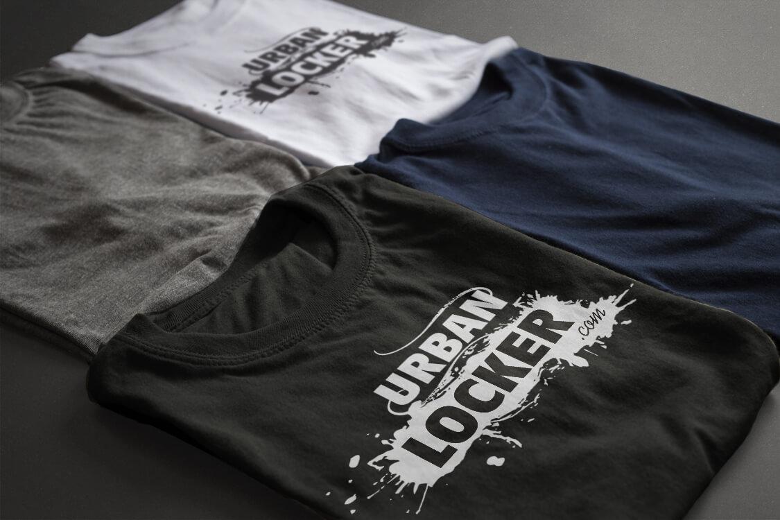 Urban locker c'est tout le dress code de la génération streetwear