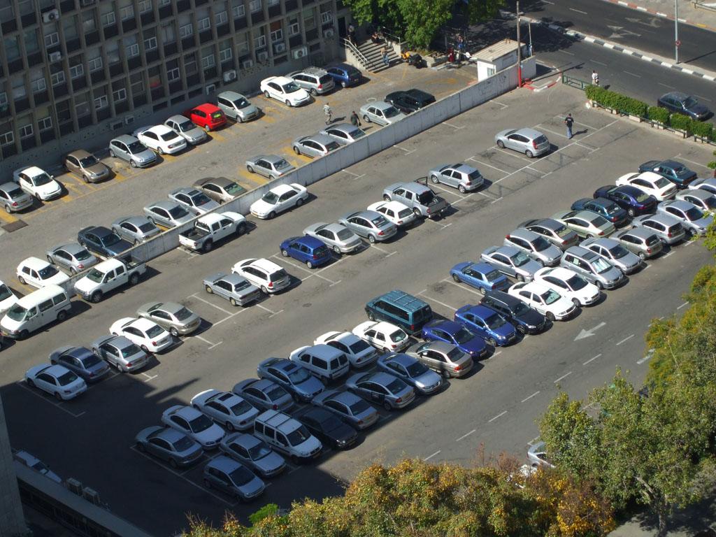 Location parking Nice pendant les vacances