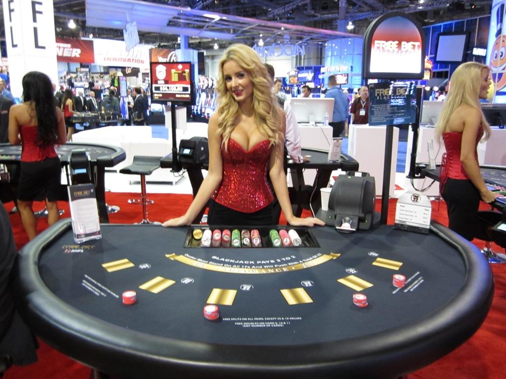 Casino en ligne : les dés sont jetés