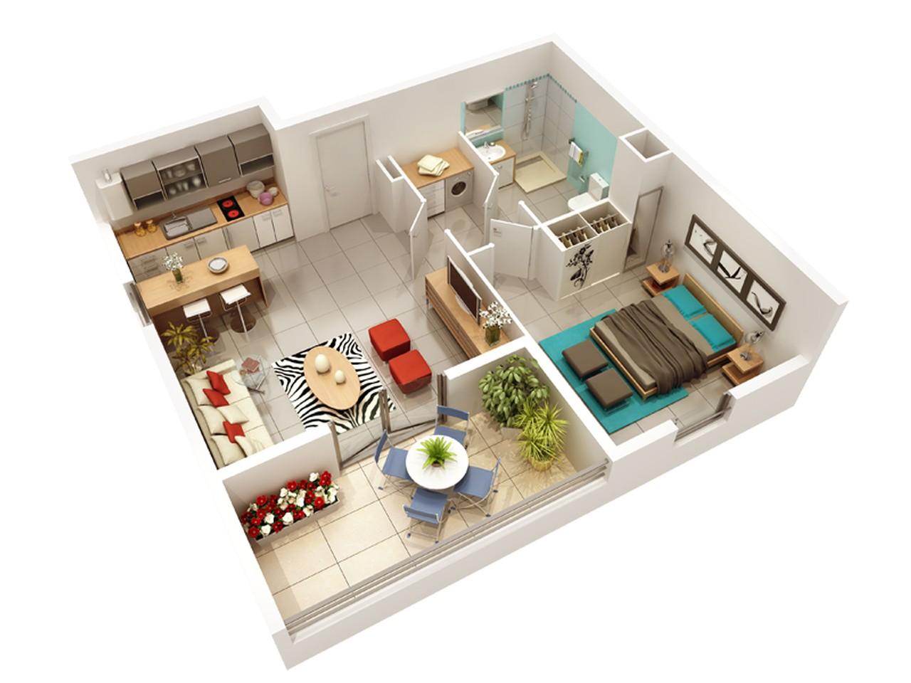 Programme immobilier neuf Montpellier : Ce que vous devez savoir avant d'acheter un logement ancien
